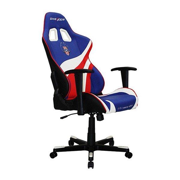 Cadeira DXRacer F-Series OH/FE74/BWR