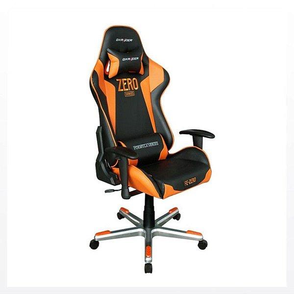 Cadeira DXRacer F-Series OH/FE00/NO Orange Zero