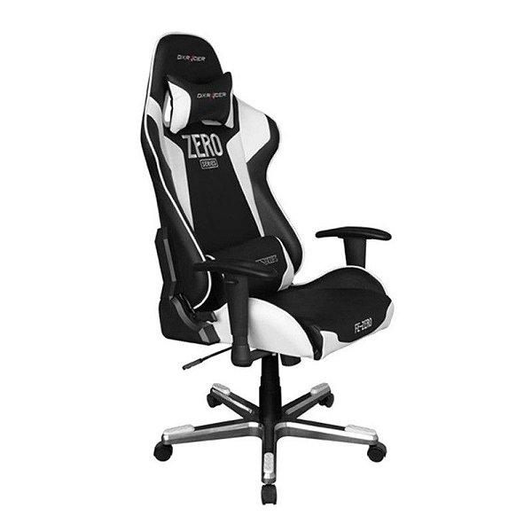 Cadeira DXRacer F-Series OH/FE00/NW White Zero