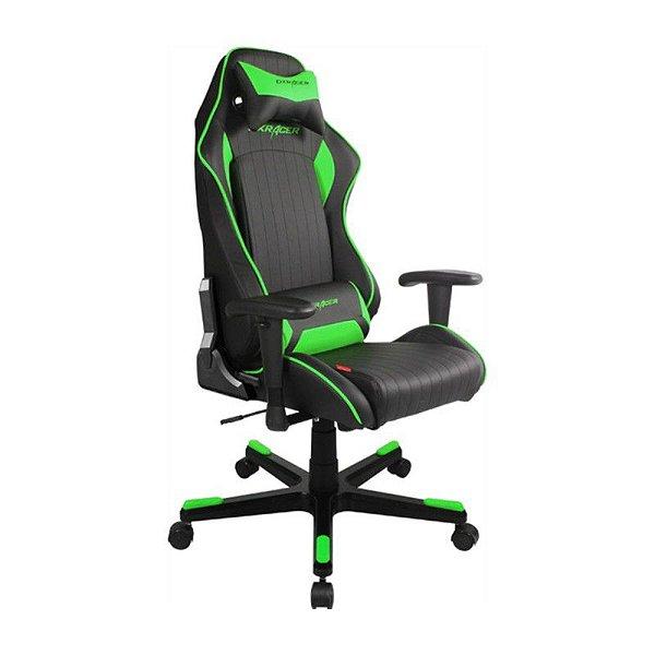 Cadeira DXRacer D-Series OH/DF51/NE Verde