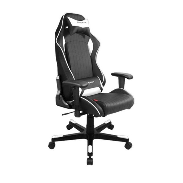 Cadeira DXRacer D-Series OH/DF51/NW Branca