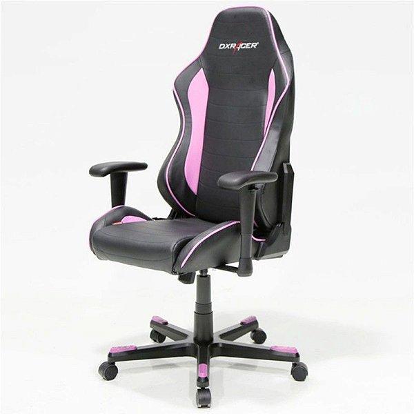 Cadeira DXRacer D-Series OH/DF71/NP Pink