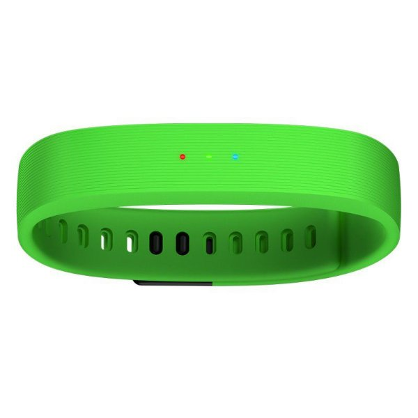 Razer Nabu-X Green Social Wearable Smartband Pulseira Inteligente