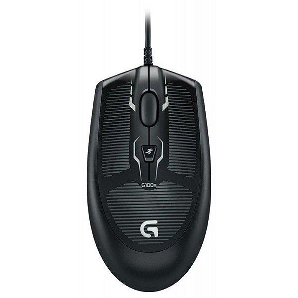 Mouse Logitech G100s 2.500 DPI