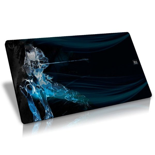 Mousepad Gamer WinPad Eliminate Extended Speed (95cm x 40cm x 0,3cm)