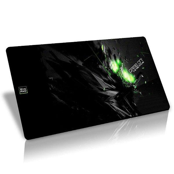 Mousepad Gamer WinPad GameON! Extended Control (95cm x 40cm x 0,3cm)
