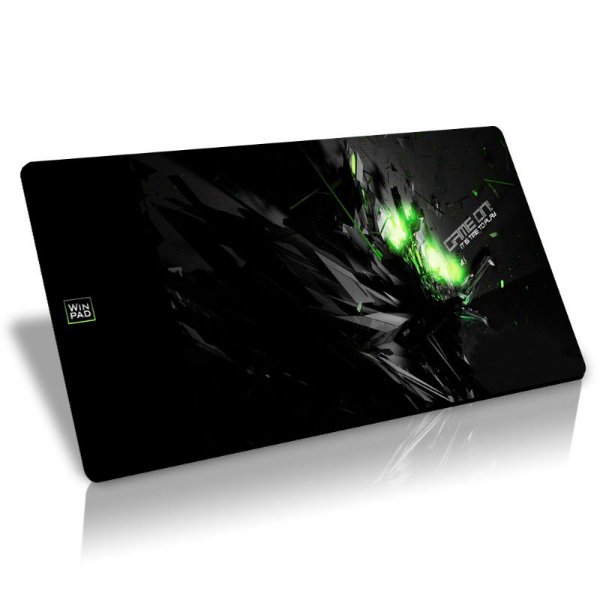 Mousepad Gamer WinPad GameON! Extended Speed (95cm x 40cm x 0,3cm)