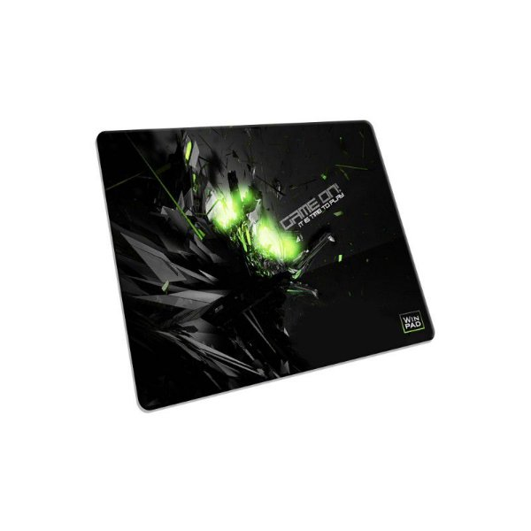 Mousepad Gamer WinPad GameON! Mini Speed (23cm x 19cm x 0,3cm)