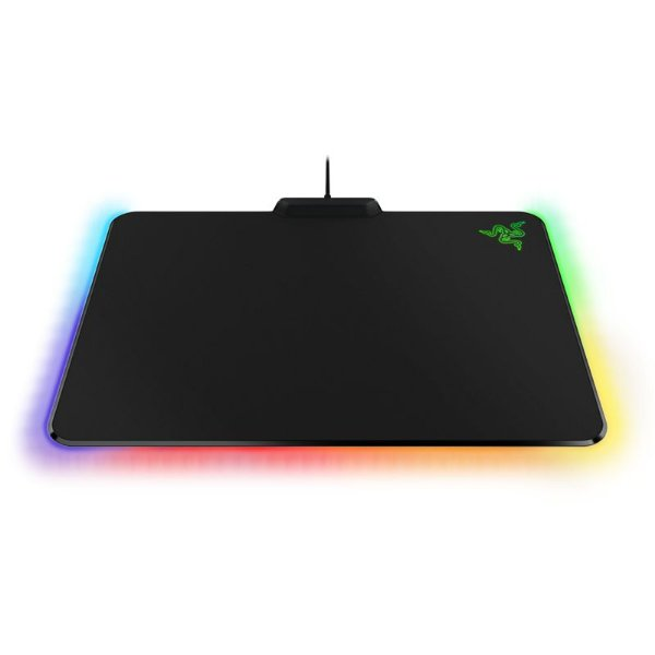 Mousepad Iluminado Rígido Razer Firefly Chroma (Speed/Control)