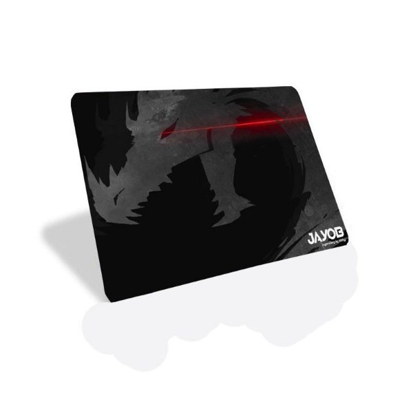 Mousepad Jayob LBK Drake - Mini Speed (23cm x 19cm x 0.3cm) Linha Exclusiva Legendary by Kirby