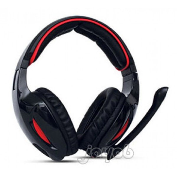 Headset Gamer Dazz Naja Black Surround 7.1 USB p/ PC 62125-1