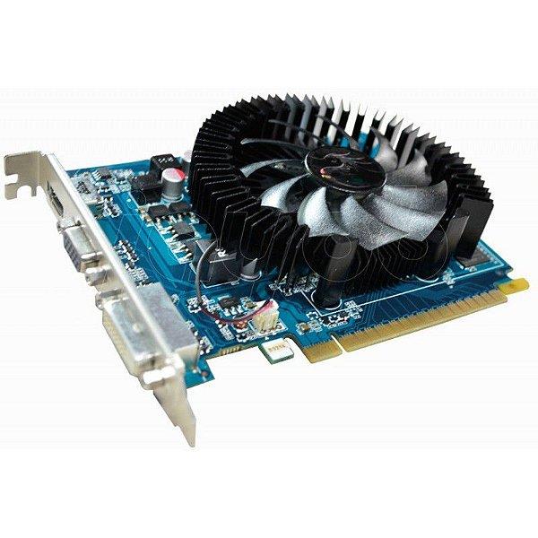 Placa de Vídeo ZOGIS GeForce GT640 2GB DDR3 128-Bit PCI-Express 3.0 ZOGIS ZOGT640