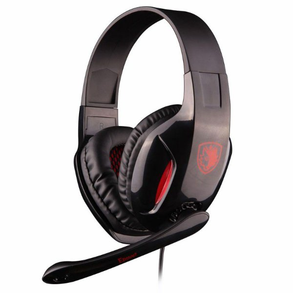 Headset Sades E-Power Fone Gaming Stereo SA-707