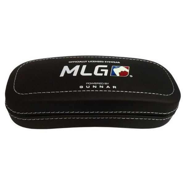 Case de Proteção Gunnar Eyewear Carrying Edição MLG