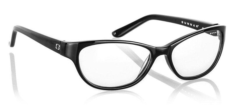 Óculos Gunnar Joule Onyx Crystalline Z