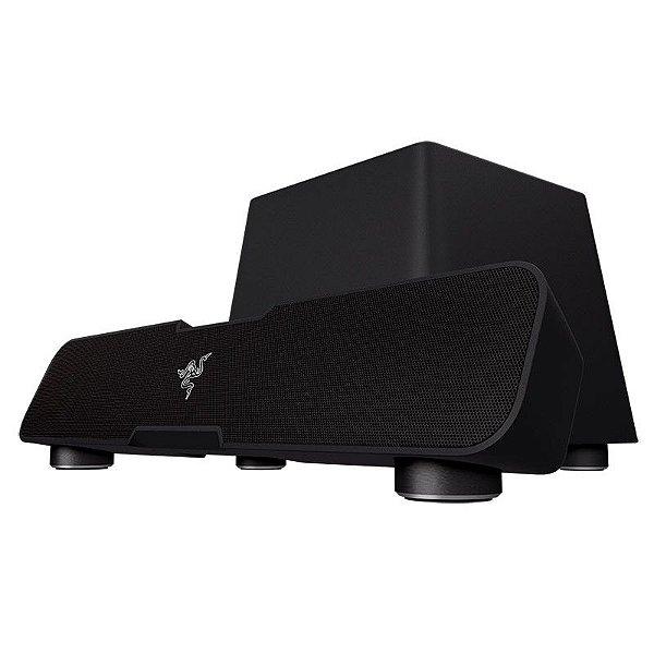 Caixa de Som Razer Leviathan 5.1 Speaker Surround