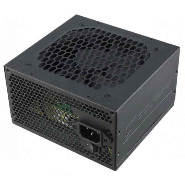 Fonte Cougar SL 500W ATX12V Power Supply Haswell Ready  Eficiência 80%