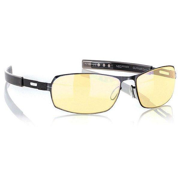 Óculos Gunnar Phantom Gloss Onyx