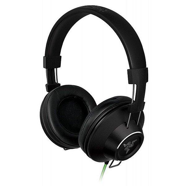 Fone Razer Adaro Stereo Headphone