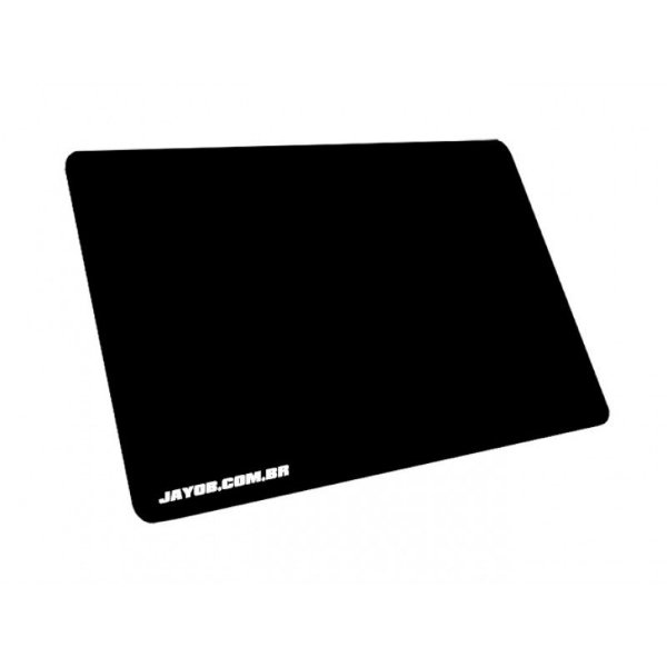 Mousepad Jayob Splash Black (Pequeno)