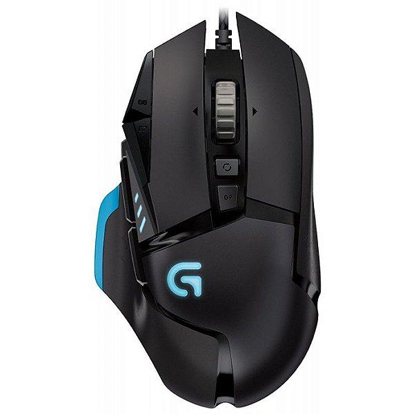 Mouse Logitech G502 Proteus Core 12.000 DPI