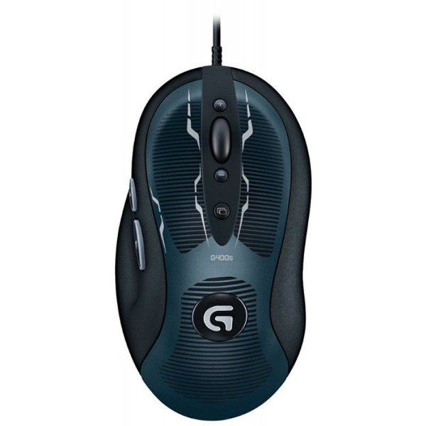 Mouse Logitech G400s Gaming Optical 4.000 DPI