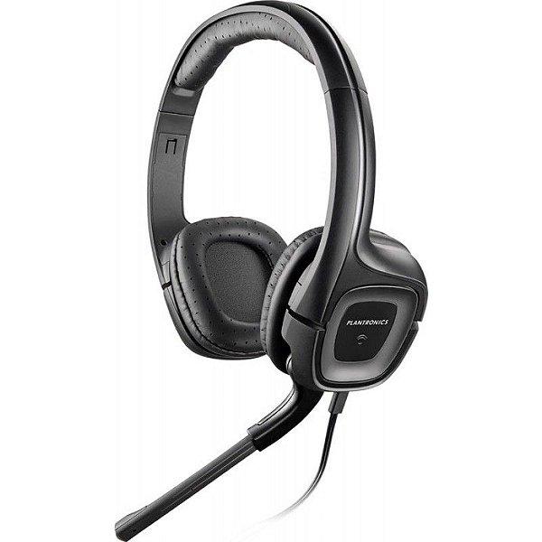 Fone Plantronics Audio 355 Headset