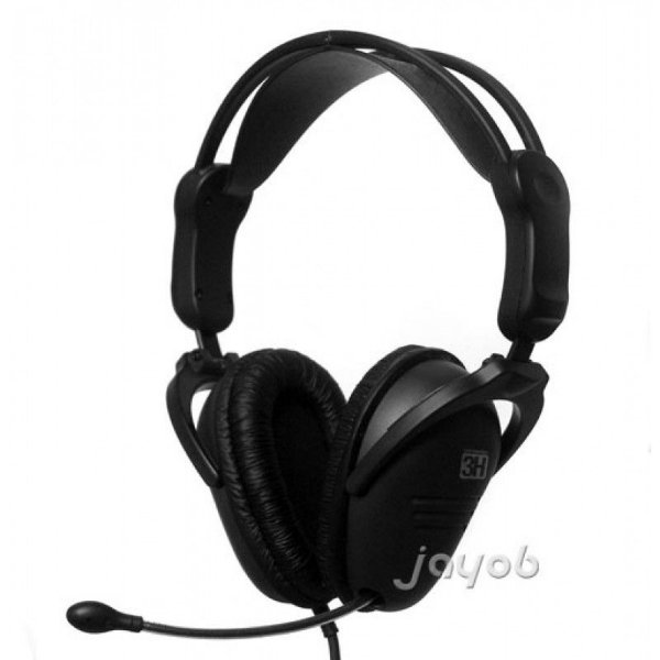 Fone SteelSeries 3H USB 7.1 Headset