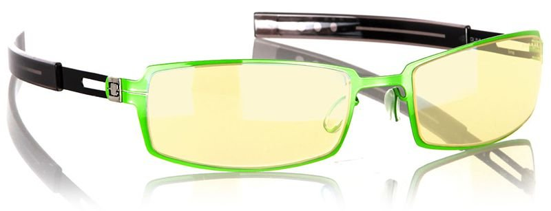 Óculos Gunnar PPK Lime