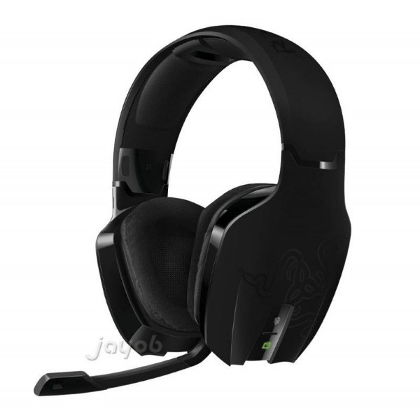 Razer Chimaera Wireless Gaming Headset XBOX 360 e PC - Outlet - Open BOX