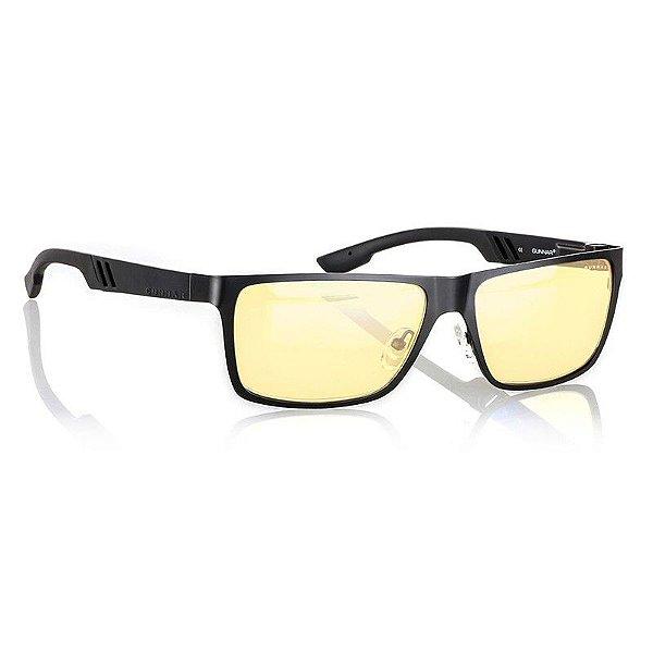 Óculos Gunnar Vinyl Onyx