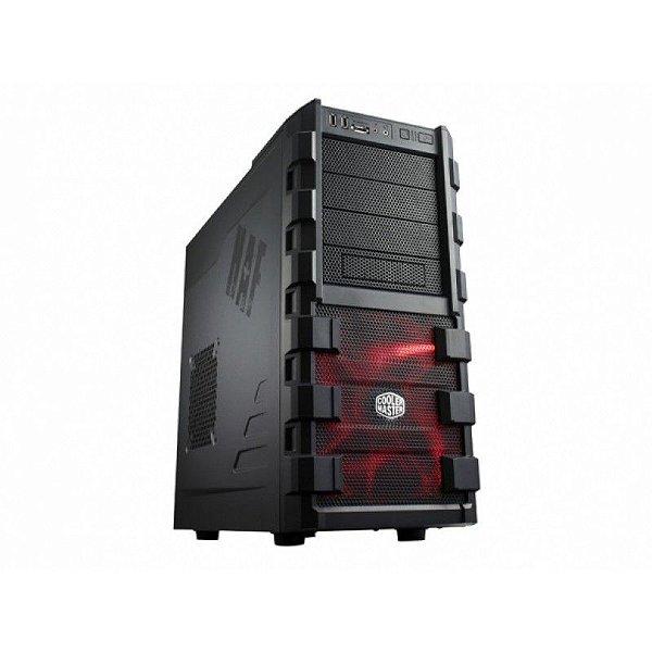 Gabinete Cooler Master HAF 912 Plus (RC-912P-KKN1)