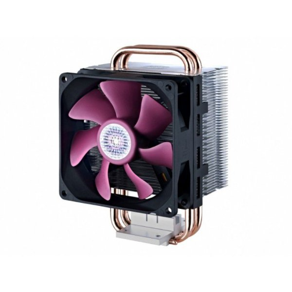 Cooler Cooler Master Blizzard T2 p/ Intel 1156/1155/775 e AMD FM1/AM3+/ AM3/AM2