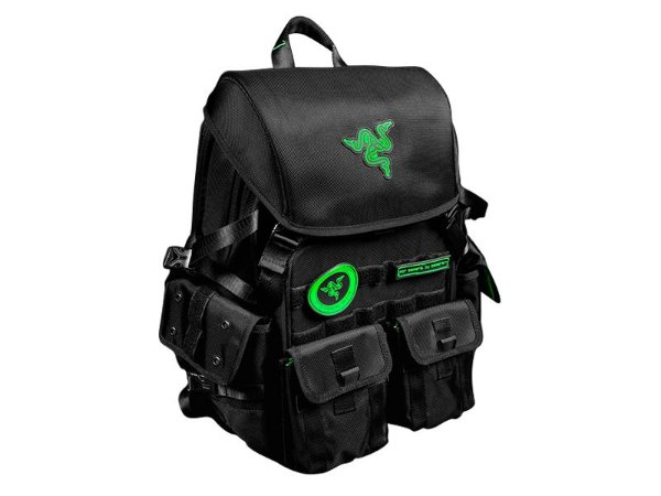 Mochila Razer TACTICAL PRO BACKPACK Laptop Notebook