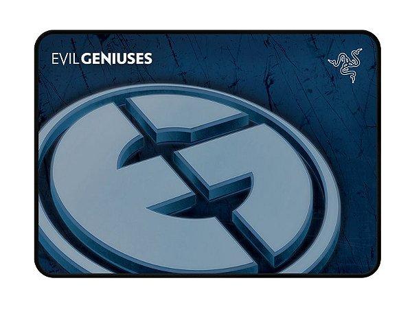 Mousepad Razer Goliathus Standard Evil Geniuses Médio Speed