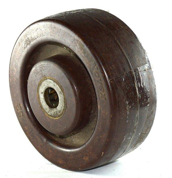 Roda Para Carrinhos de Bateria - NR0002312045