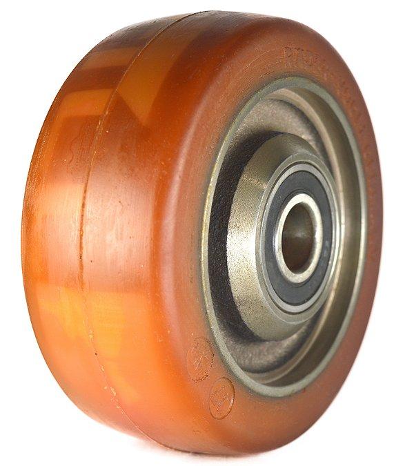 Roda de Apoio - IR0002322565 - EXV 12