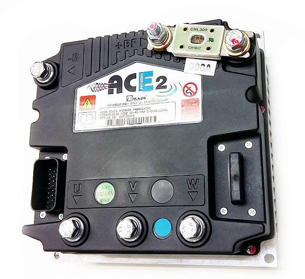 Inversor (Controlador) ZAPI - PR0002321574 - Empilhadeira Retrátil