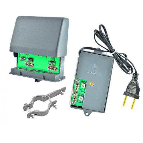 Amplificador De Sinal para TV Digital 40dB Booster