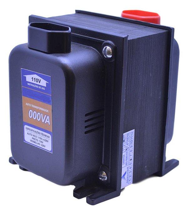 Auto Transformador Conversor 2000VA 110V/220V