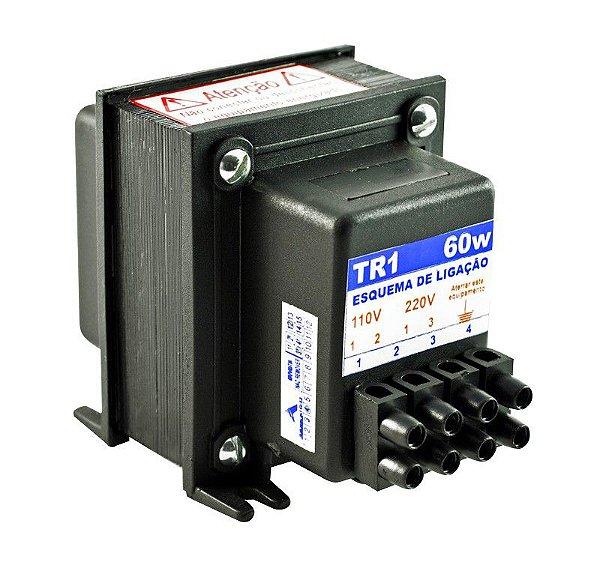 TR - Transformador Para Iluminação De Piscina 110/220V Saída 12V