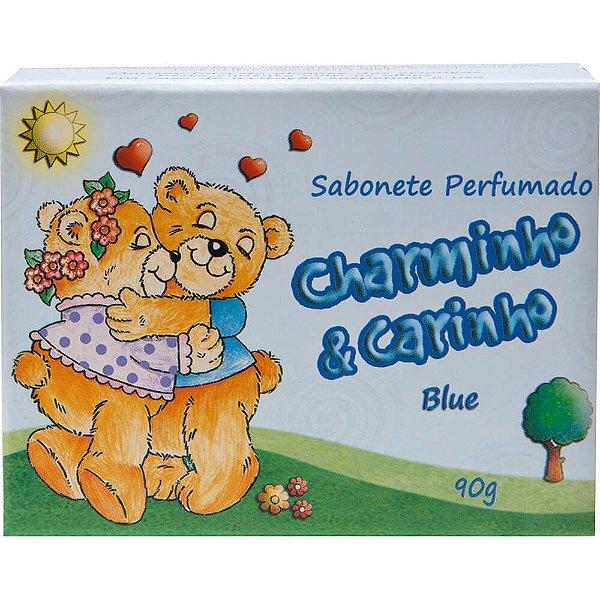 Sabonete - Charminho & Carinho 90g - Blue