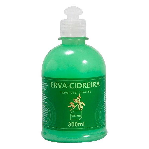 Sabonete Líquido - Bloom 300ml - Erva Cidreira