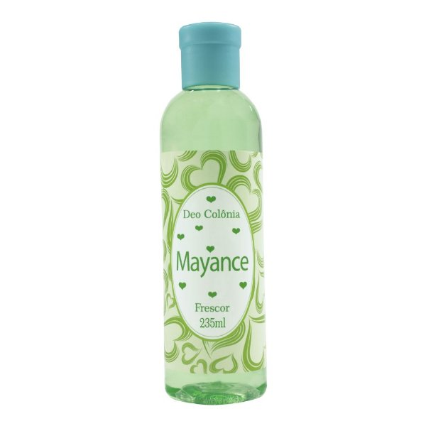 Deo Colônia Mayance - Frescor 235ml