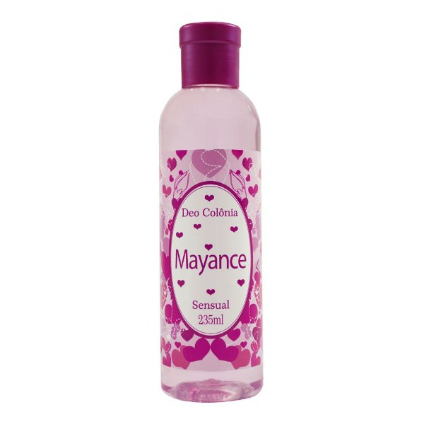 Deo Colônia Mayance - Sensual 235ml