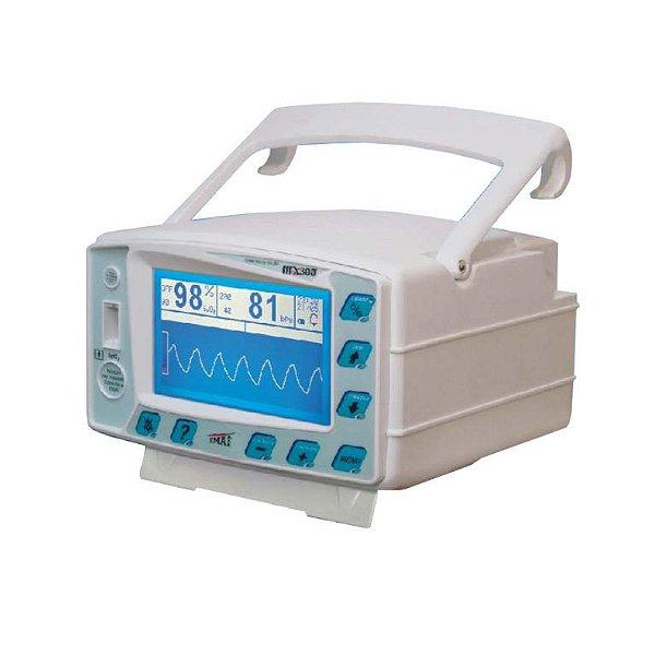 Oxímetro de Pulso  Emai  MX 300