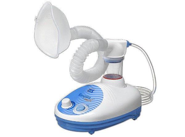 Inalador Ultra-sônico Respiramax NS