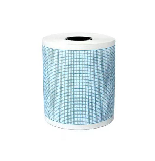 Papel para Eletrocardiógrafo ECG 50mm x 30m
