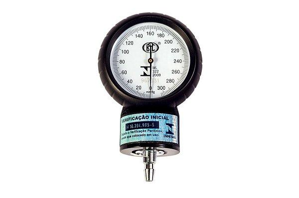 Manômetro para Aparelho de Pressão IA0300Q - Bic