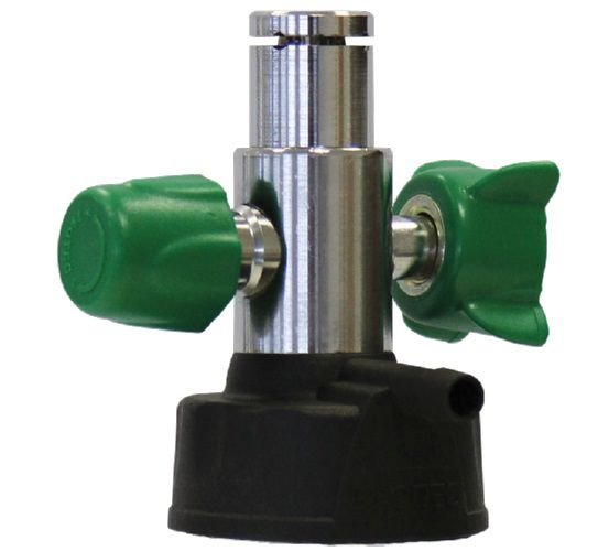 Aspirador de Rede Standard O2 S/FR - Protec